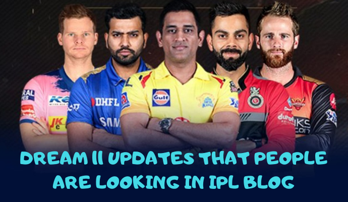 IPL blog